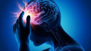 Accidente Cerebro