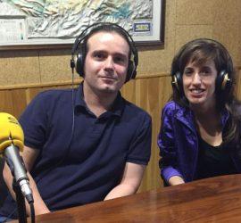 Colaboradores Radio