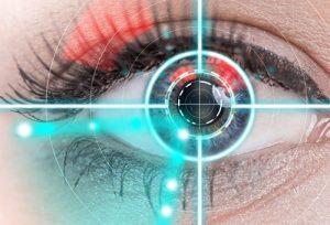 Scanner Ocular