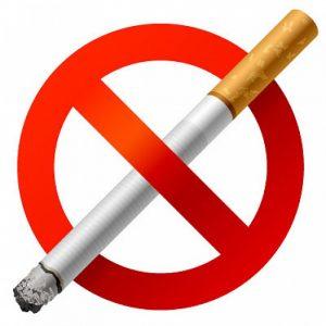 Cigarro Prohibido